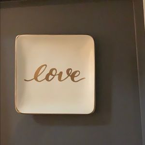 Home Decour – Love Items